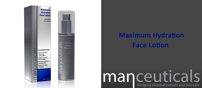 Maximum Hydration Face Lotion