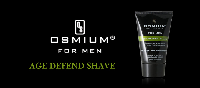 age defend shave
